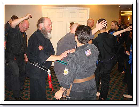 Florida Kenpo Camp