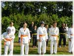Kenpo Sommer Camp